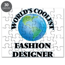 Fashion Designer Puzzle