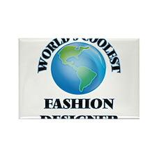 Fashion Designer Magnets