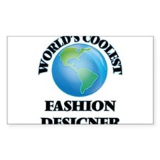 Fashion Designer Decal