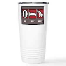 Cute Damion Travel Mug