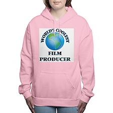 Film Producer Women's Hooded Sweatshirt