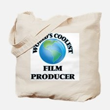 Film Producer Tote Bag