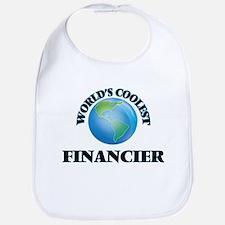 Financier Bib