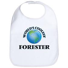 Forester Bib