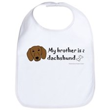 Cute Expectant mother Bib