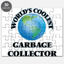 Garbage Collector Puzzle