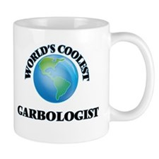 Garbologist Mugs