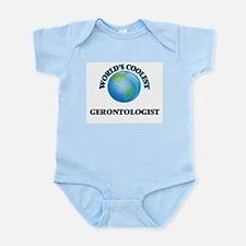 Gerontologist Body Suit