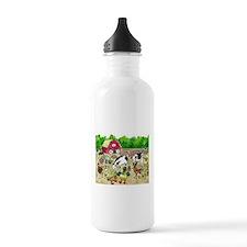 Barnyard Party Water Bottle