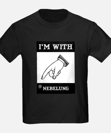 I'm With The Nebelung T