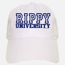 RIPPY University Baseball Baseball Cap