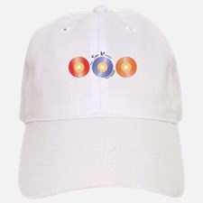 Spin It Baseball Baseball Baseball Cap