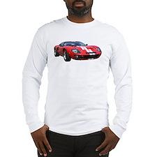 Unique Wheels Long Sleeve T-Shirt
