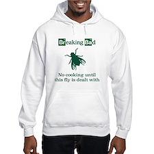 Breaking Bad fly Hoodie