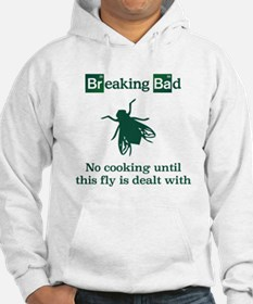 Breaking Bad fly Hoodie