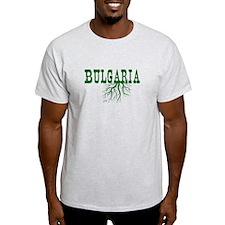 Bulgaria Roots T-Shirt