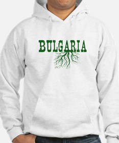 Bulgaria Roots Jumper Hoody