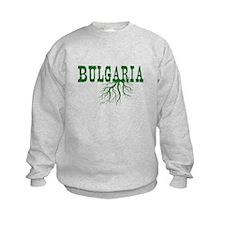 Bulgaria Roots Sweatshirt