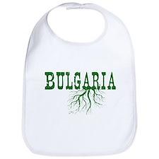 Bulgaria Roots Bib