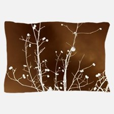 Walnut Trees Pillow Case