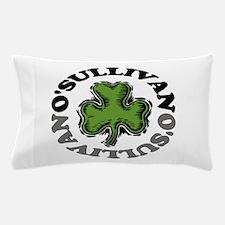OSullivan Pillow Case