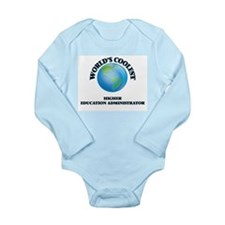 Higher Education Administrator Body Suit
