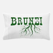 Bruneian Roots Pillow Case