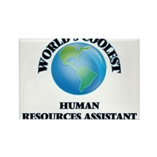 Human Resources Assistant Magnets
