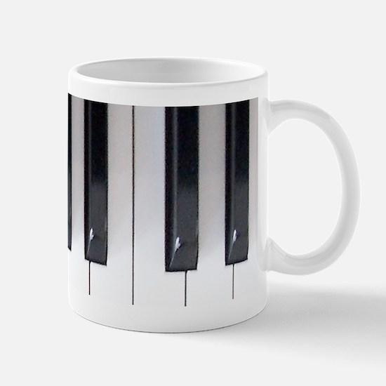 Keyboard 7 Mugs