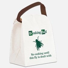 Breaking Bad fly Canvas Lunch Bag