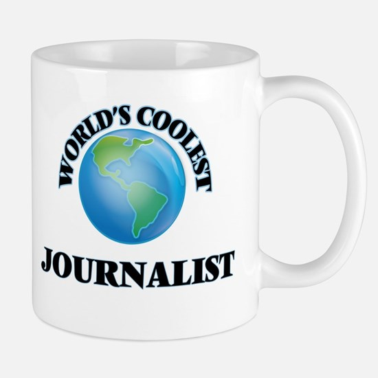 Journalist Mugs