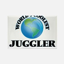 Juggler Magnets