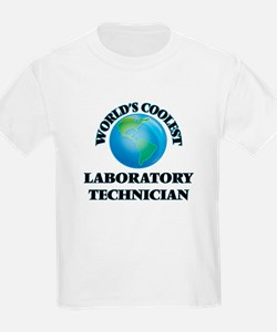 Laboratory Technician T-Shirt