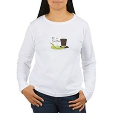 Fit For Each Other Long Sleeve T-Shirt