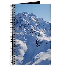 Snowy Peak Journal