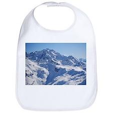 Snowy Peak Bib
