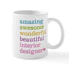 Interior Designer Mugs