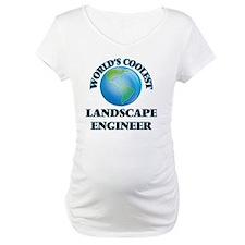 Landscape Engineer Shirt
