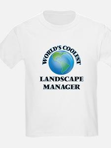 Landscape Manager T-Shirt