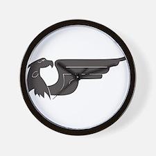 6 JG 52 Wall Clock