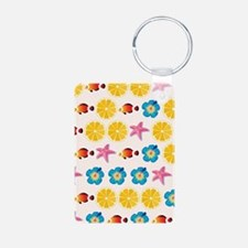 Cute pattern for kids Keychains