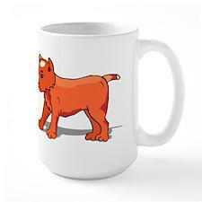 Puppy Mugs