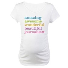 Awesome Journalist Shirt