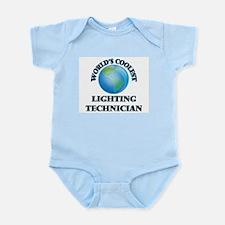 Lighting Technician Body Suit