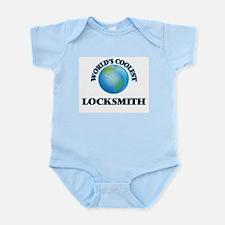 Locksmith Body Suit