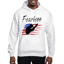FEARLESS DIVER Hoodie