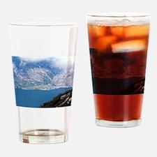 Riva del Garda Drinking Glass