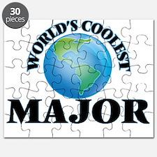 Major Puzzle