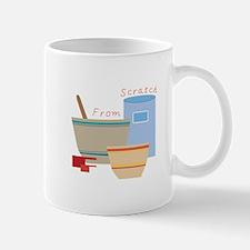 Scratch From Mugs