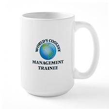 Management Trainee Mugs